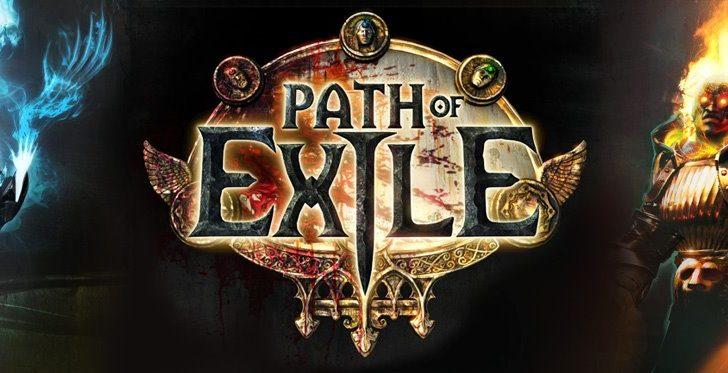 Бесплатный аналог Диабло 3- Path of Exile