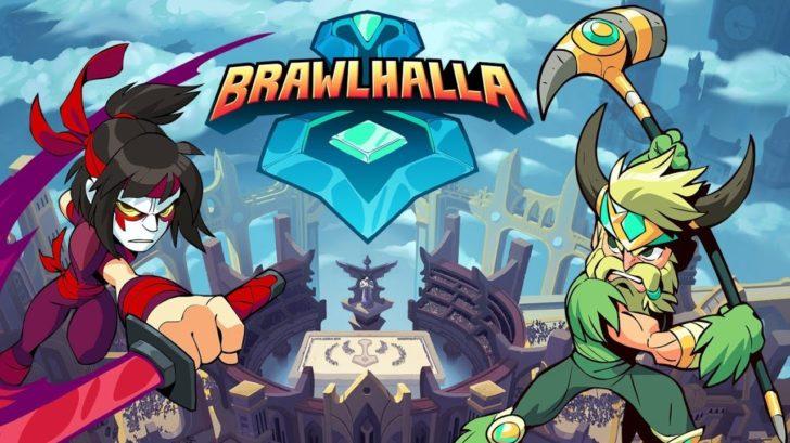 Brawlhalla Компьютерная игра (файтинг)