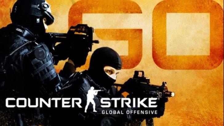 Скачай бесплатно стрелялку онлайн CS GO