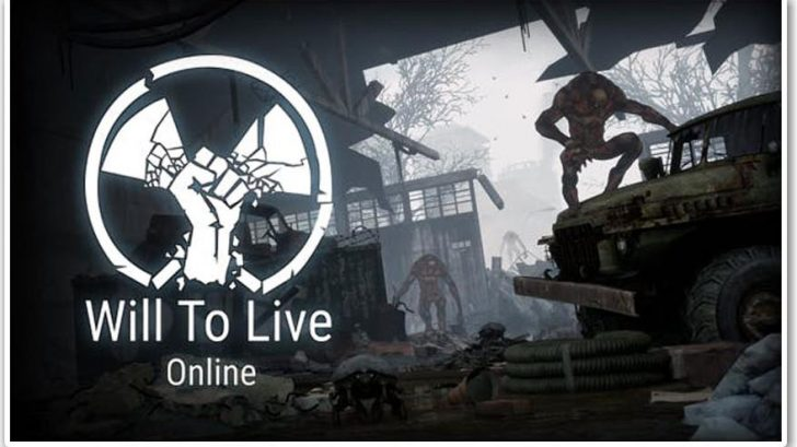 ММОРПГ Will To Live Online бесплатно скачать без регистрации