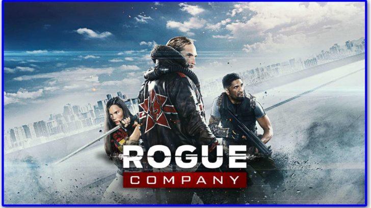 Rogue Company онлайн стрелялка 2021